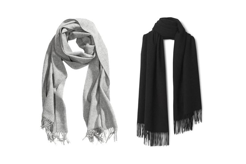 H&M-Weekday-wool-scarf