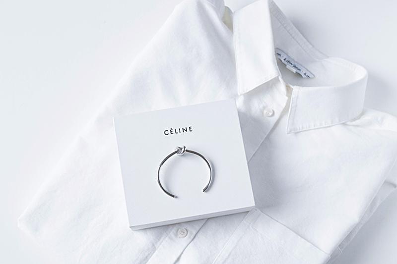 other-stories-blouse-celine-knot-bracelet
