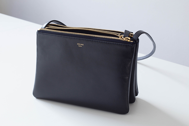 b1a3f9b546f0 Review  Céline trio bag · DAARBOVEN