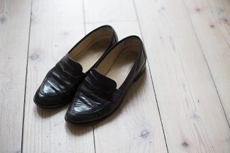 goodbye-loafers