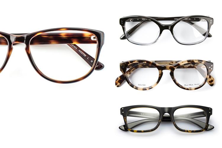 daily eyewear